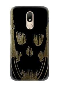 Hupshy Moto M Cover / Moto M Back Cover / Moto M Designer Printed Back Case & Covers
