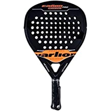 VARLION Pala DE Padel CAÑON Hexagon Carbon Pro LTD Edition Naranja