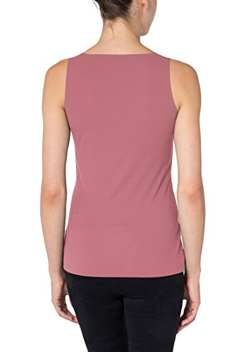 Wolford - Pure Top , Donna Mauve Glow