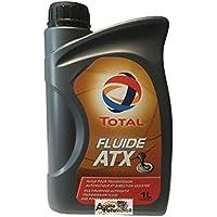 Total Fluide ATX Direcciones Asistida (Rojo) 1Litro