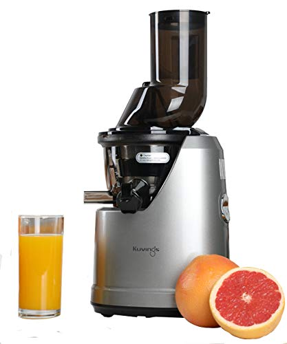 Kuvings Professional Cold Press Whole Slow Juicer (B1700)