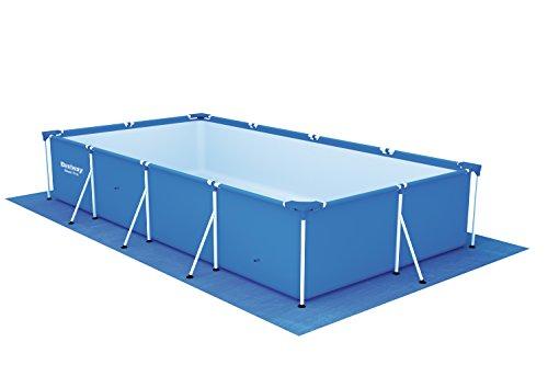 Pool Bodenplane – Bestway – 58102 - 4