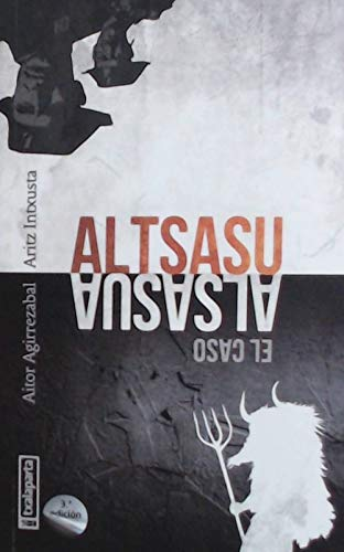 Altsasu: El caso Alsasua (Ion Jimenez Martinez) por Aitor Agirrezabal Moreno