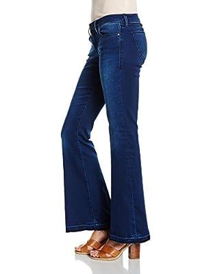 Mavi Women's Peace Jeans