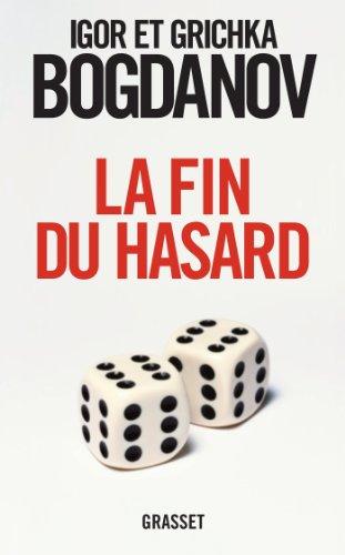 La fin du hasard (essai français)
