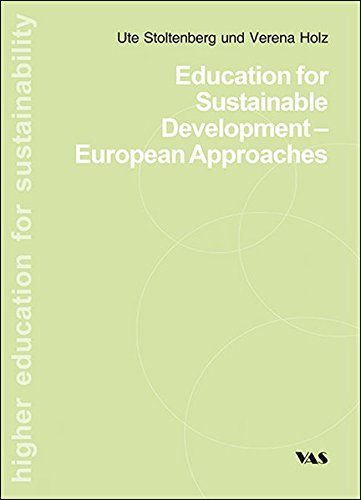 Innovationen Aus Holz (Education for Sustainable Development - European Approaches (Innovationen in den Hochschulen - Nachhaltige Entwicklung))