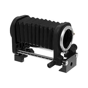 Fotodiox 10MBNK Soufflet macro pour Nikon