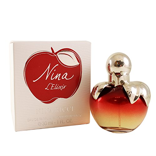 Nina Ricci L'Elixir EDP Spray 30ml, 1er Pack (1 x 130 g)