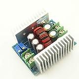 DC 300W 20A CC CV Constant Constant Réversible Modulable Module d'alimentation Portable Accessoire Électronique...