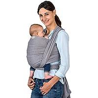 Amazon.fr   Amazonas - Echarpes de portage   Porte-bébé   Bébé et ... 13be0a8641f