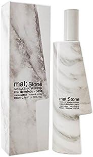 Masaki Matsushima Mat Stone For Men Eau De Toilette, 80 ml