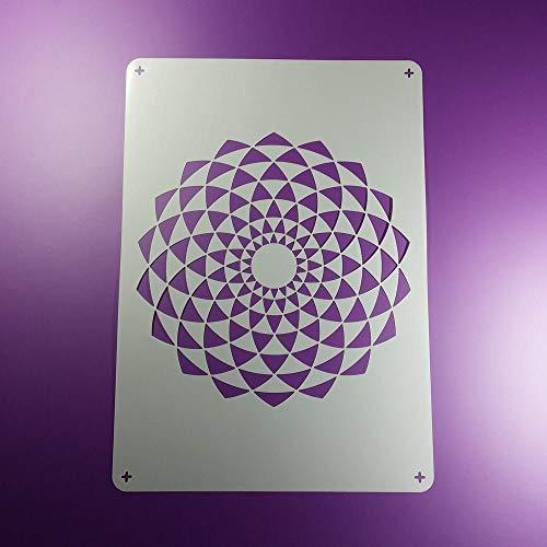 e Abstrakt Geometrie - BE95 ()