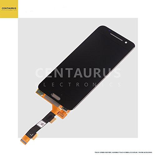 Montage für HTC One A9A9U A9W Hima Aero Full Screen Touch Digitizer LCD Display Glas Combo Komplett Ersatzteil Aero Screen