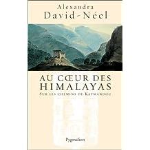 Au coeur des Himalayas. Sur les chemins de Katmandou
