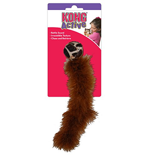 Kong Katze - Wild Tails