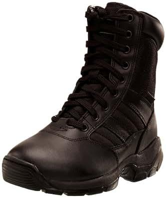 Magnum Panther 8.0 Unisex Adults SRA Work Boots - Black (Black 069), 4 UK (37 EU)
