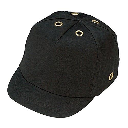 Voss 12199017 Anschtoßkappe Cap Short in schwarz - Schweißer-cap