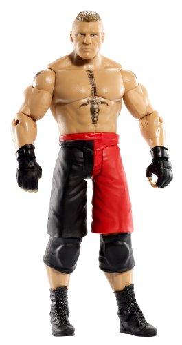 BROCK LESNAR 2013 WWE FIGUR ()