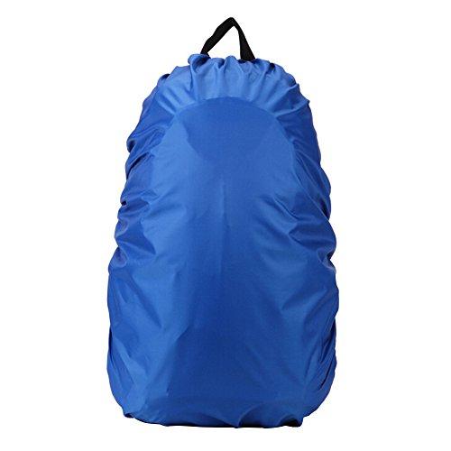 san-bodhir-sac-de-camping-randonnee-sac-a-dos-en-nylon-impermeable-de-protection-anti-pluie-blue-45l