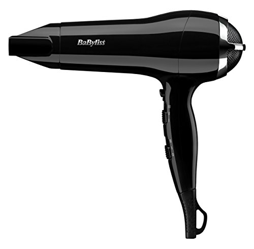 babyliss power smooth - 41P01LcpPvL - BaByliss Power Smooth 2400 Hair Dryer
