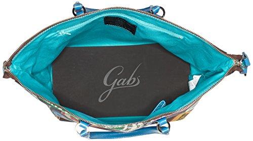Gabs & Gabs Studio G3, Sacs portés main Multicolore - Mehrfarbig (SO218)