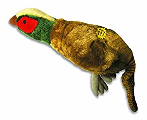 Happy Pet Medium Migrator Pheasant Dog Toy