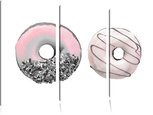 lustrato-donuts-nero-bianco-3-pezzi-picture-tela-120x80-immagine-sulla-tela-xxl-enormi-immagini-comp