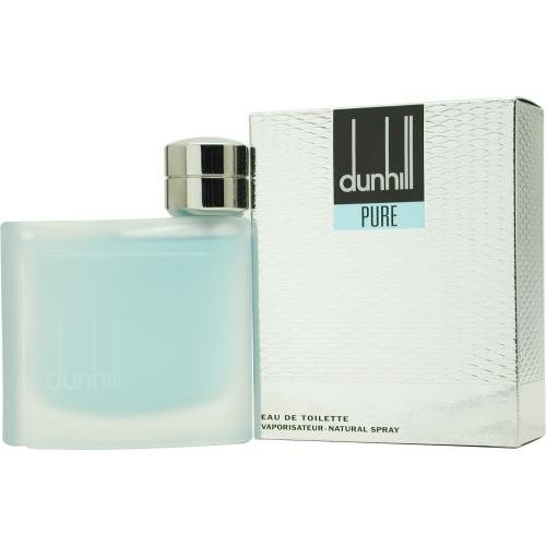 DUNHILL PURE by Alfred Dunhill EDT SPRAY 2.5 OZ -