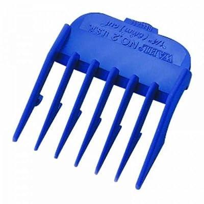 """Wahl No.2 Attachment Comb 6mm (1/4"""") Cut Purple - WAH3124700"""