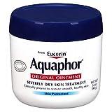 Aquaphor Aquaphor Original Ointment Dry Skin Theraphy, 14 oz by Eucerin