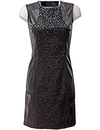 suchergebnis auf f r lederkleid damen ber 40 eur kleider damen bekleidung. Black Bedroom Furniture Sets. Home Design Ideas