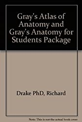 Gray's Atlas of Anatomy and Gray's Anatomy for Students Package