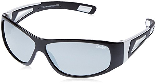 Uvex Kinder Sportstyle 509 Sportbrille, black, One Size