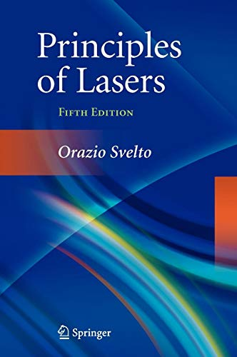 Zoom IMG-1 principles of lasers