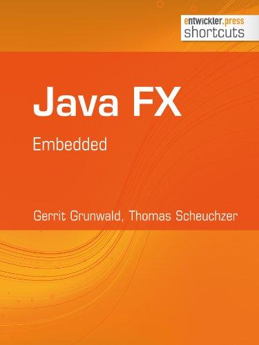 Java FX - Embedded (shortcuts 67)