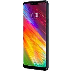 LG G7 fit (New Aurora Black) débloqué Logiciel Original