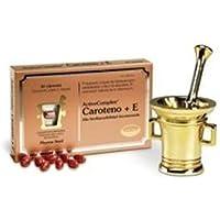 ACTIVE COMPLEX CAROTENO E 60 COMP