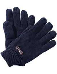 Regatta Unisex Adults Thinsulate Glove Navy One Size