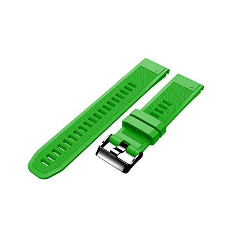 Zoom IMG-1 cinturino per garmin fenix 5