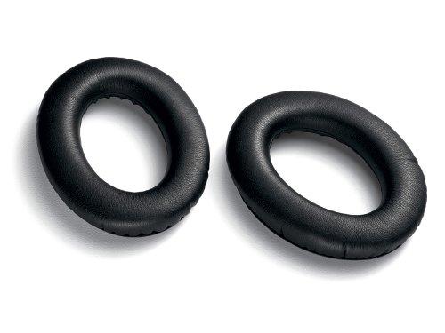 WEWOM 2 Hochwertige Ersatz Ohrpolster für BOSE AE2 AE2i AE2w QuietComfort 2 15 QC2 QC15 Kopfhörer - 2