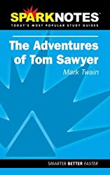 Spark Notes the Adventures of Tom Sawyer
