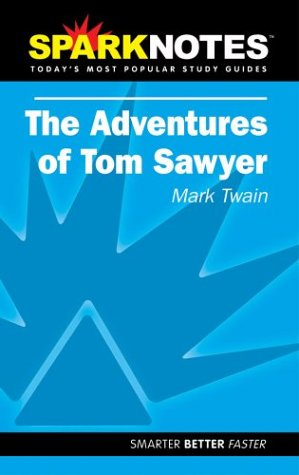spark-notes-the-adventures-of-tom-sawyer