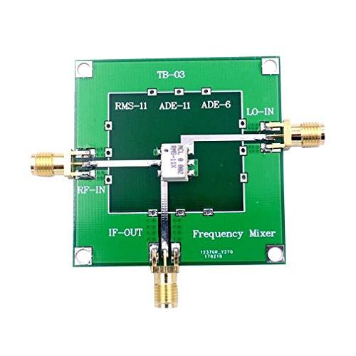 RMS-11 5-1900MHz RF Radio Frequency nach Oben und unten Frequenzumsetzung Passive Mixer Modul grüne Farbe
