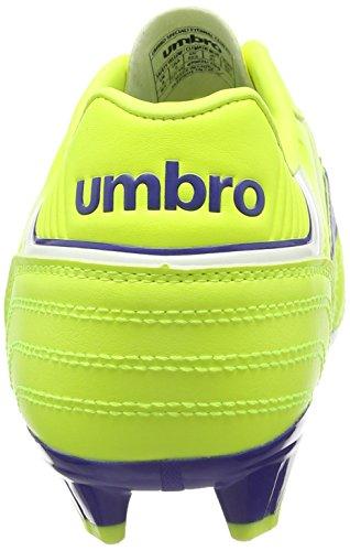 Umbro Speciali Eternal Club Fg, Herren Fußballschuhe Gelb (dp5)