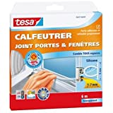 Ellen france calfeutrage joint etanche universel rainure for Calfeutrer fenetre