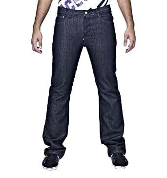 Mfaz - Jeans - Couleur : Noir - Taille : 40