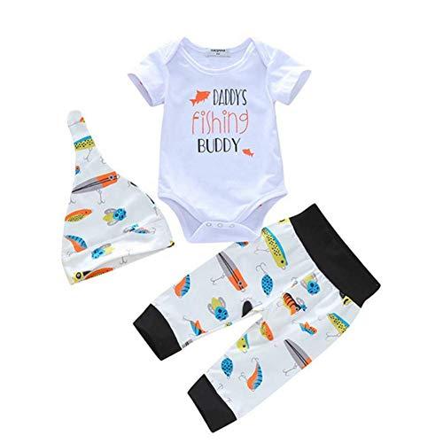 KOKOUK Baby Mädchen Outfits Kleidung Bowknot Weste Tops + Plaid Shorts Hosen Sets Anzug 1-6 Jahre (Polo Plaid Shorts)