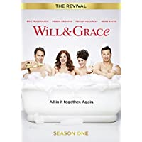 Will and Grace: The Revival - Season One