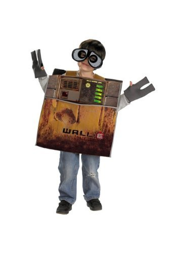 Disguise Disney Pixar Wall-E Kleinkind Kostüm