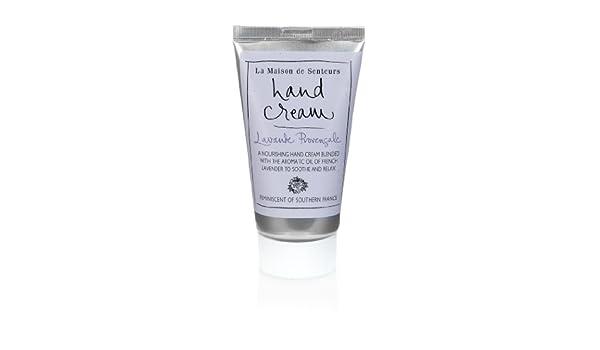 La Maison de Senteurs Hand Cream 75ml: Amazon.co.uk: Beauty